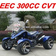 EEC 300cc ATV 300cc Quad 300cc ATV
