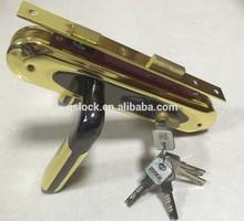 RENZ door lock professional Ethiopia and west Africa market
