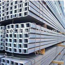 carbon steel hot rolled steel channel supplier S355FR S275JR SM540 SM490