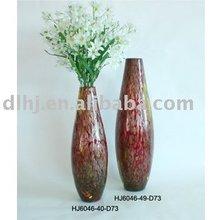 Murano Glassware in Red