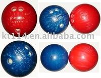 Brand professional bowling ball