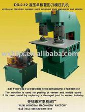 woodworking machine/Veneer Mending Machine