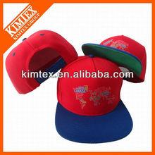design your own snapback cap