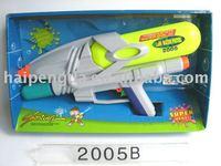 PLASTIC PUMP WATER GUN 2005B