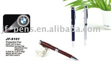 matel projector pen for promotion