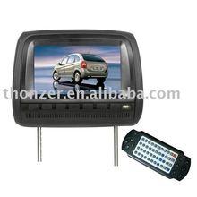 9 inch Headrest Car DVD(TZ-DH999)