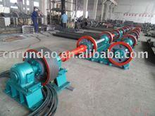 Spun Concrete Pile Spinning Machine/PC Pile Spinning Machine/Spinning Machine for Concrete Pile Making