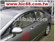 Window Visors,Door Visor for Honda Civic