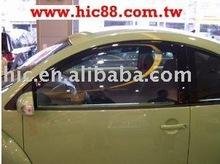 Door Visor,Window Visor for Volkswagen Beetle