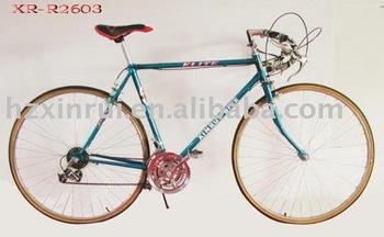 hi-ten steel material21 Speed Roda Racing Bikes (XR-R2603)