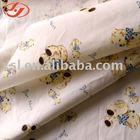 100% cotton printing fabric