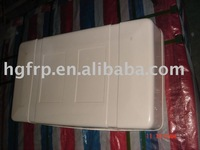 FRP container , FRP life raft container, glass fiber life raft container