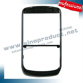 Mobile Phone faceplate front cover for blackberry 8900