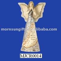 resin angle miniature