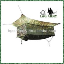 Military Jungle Hammock Elevated Shelter Sleeping Bag
