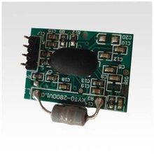 heart rate reciever module/analog switch digital signals module heart rate