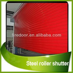 steel roller shutter
