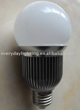 6w LED candle light bulb