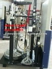 Silicone Extruder Machine/ Graco Pump Two Component Sealant Extruder