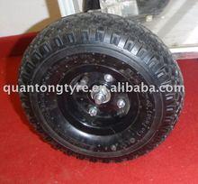 3.00-4 / 265*85 Wheelbarrow Rubber Wheel(Professional Manufacturer)