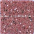 Geänderter fester künstlicher acrylsaueroberflächenstein (Platten) für Küche übersteigt