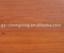 Wood grain Self Adhesive Decorative Vinyl Foil