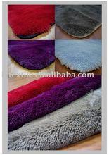mink fur floor carpets