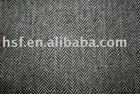 herringbone wool jacket fabric