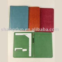 Favx Leather Travel Document Holder, File Folder