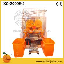 Juicy fruit,Juicey machine,Orange JuicerJuice extractor XC-2000E-2