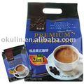 2 en 1 café instantáneo- sin azúcar añadido 10g