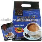 2 in 1 Instant Coffee - no sugar added 10g