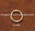 Золото бюстгальтер кольца