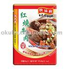 Stew Beef Sauce 60g (OBM, ODM, & OEM)