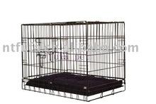 Dog Cage/Folding Cage/Metal Dog cage