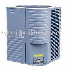 Midea air to water heat pump water heaters