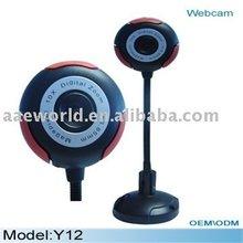 UVC webcam digital pc camera