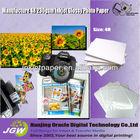 Premium RC high glossy photo Paper