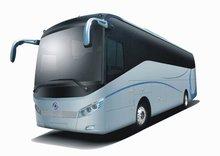 SLK6120 tourist bus(passenger bus)