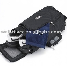 Polyester Golf Shoes bag