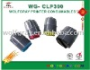 Compatible empty cartridge Samsung CLP-300