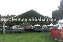 Campaign tents
