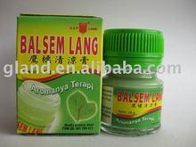 BALSEM CAP LANG BALM