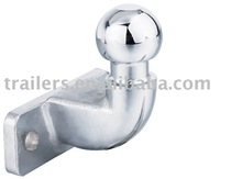 Trailer Coupling Ball, Hitch ball, Tow ball for trailers