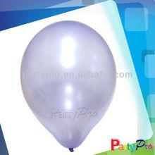 pearlized balloon