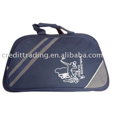 Travel bag Duffel bag SDC18279