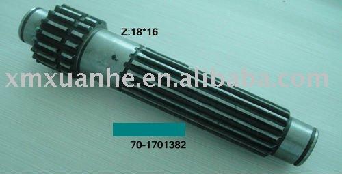 Mtz-80, 82 Shaft 70-1701382