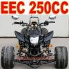 EEC 250cc Three Wheel ATV