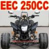 EEC 250cc Three Wheel ATV