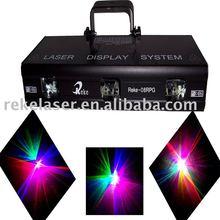 Laser show light